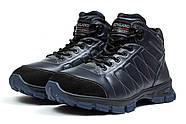 Зимние мужские ботинки 30812, Northland Waterproof, темно-синие ( 42 43  ), фото 7