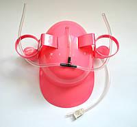 Пивная каска - шлем для банок с пивом, фото 1
