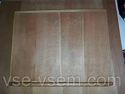 Доска для раскатки теста 62×75 см., буковое дерево.
