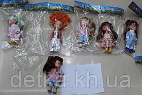 Лялька 10,5 см BT-D-0019