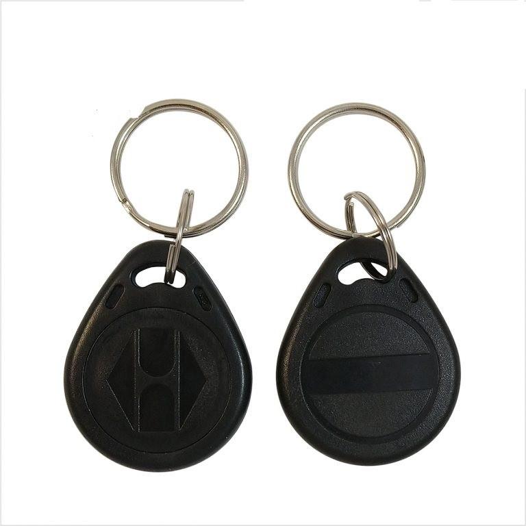 Ключ для домофону і системи доступу RFID