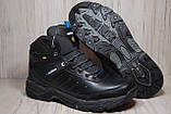 Зимние мужские ботинки Restime 48 размер 31 см., фото 2