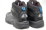 Зимние мужские ботинки Restime 48 размер 31 см., фото 6