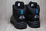 Зимние мужские ботинки Restime 48 размер 31 см., фото 9