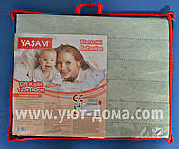 Электропростынь YASAM (Termosoft), размер 120х160 см, пр-ль Турция