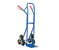 Універсальна візок LSP20 для сходів, колеса Ф160 мм, навантаження до 200 кг, фото 1