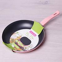 Сковорода Kamille 28см з антипригарним покриттям без кришки, фото 1