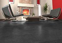 Виниловая плитка VinyLoc Prestige 97344 Сланец Черный, фото 1