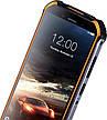 """Смартфон Doogee S40 3/32GB Dual Sim Fire Orange; 5.5"""" (960х480) IPS / MediaTek MT6739 / ОЗУ 3 ГБ / 32 ГБ встроенной + microSD до 32 ГБ / камера 8+5 Мп, фото 2"""