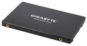 "Накопитель SSD 256GB Gigabyte 2.5"" SATAIII TLC (GP-GSTFS31256GTND), фото 2"