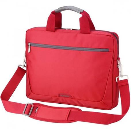 "Сумка для ноутбука Sumdex PON-111RD (15.6"") Red, фото 2"