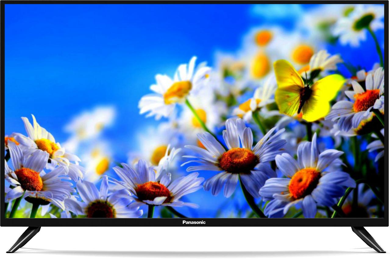 "Телевизор Panasonic 24""  SmartTV FullHD WiFi DVB-T2/DVB-С (Android 4.4)"