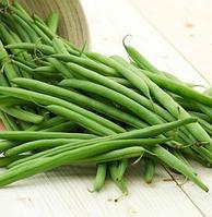Ранняя спаржевая фасоль Серенгети, профессиональные семена фасоли для фермеров Syngenta 100 000 семян