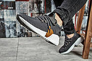 Кроссовки женские 15651, Adidas AlphaBounce Instinct, серые ( 37  ), фото 5