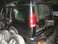 Розборка  Land Rover Discovery 2 TD5 - 2.5
