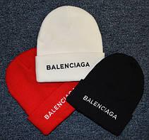 Шапки Balenciaga