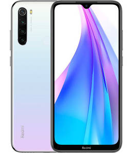 Xiaomi Redmi Note 8T 4/64GB Moonlight White (Global Version)