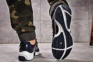 Кроссовки мужские 13078, Nike Air Presto BRS 1000, темно-синие ( 42  ), фото 3