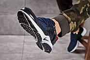Кроссовки мужские 13078, Nike Air Presto BRS 1000, темно-синие ( 42  ), фото 5