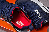 Кроссовки мужские 13078, Nike Air Presto BRS 1000, темно-синие ( 42  ), фото 8