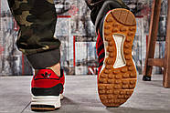 Кроссовки мужские 15794, Adidas Adv / 91-17, бордовые ( 44  ), фото 3
