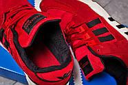 Кроссовки мужские 15794, Adidas Adv / 91-17, бордовые ( 44  ), фото 8