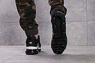 Кроссовки мужские 16042, Nike Vm Air, черные ( 44  ), фото 3