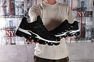 Кроссовки мужские 16042, Nike Vm Air, черные ( 44  ), фото 6