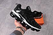 Кроссовки мужские 16042, Nike Vm Air, черные ( 44  ), фото 7
