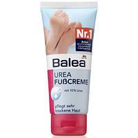 Balea крем для ног (100мл) Urea Fußcreme