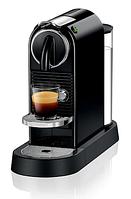 Nespresso CitiZ Limousine Black