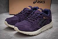 Кроссовки женские 12512, ASICS Gel Lyte V, фиолетовые ( 36 37  )