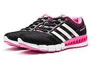 Кроссовки женские 13098, Adidas Climacool, черные ( 36 39  ), фото 7