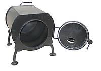 Печь дровяная Премиум ПД-40 эконом (4,5 кВт)