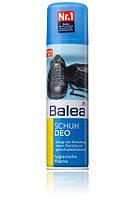 Balea дезодорант для обуви от неприятного запаха (200мл)