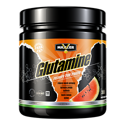 Max_Glutamine 300g - watermelon