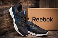 Кроссовки мужские Reebok Trainfusion 5.0  ( 100% оригинал  ), серые (7042) размеры в наличии ► [  41 (последняя пара)  ], фото 3