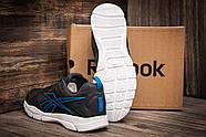 Кроссовки мужские Reebok Trainfusion 5.0  ( 100% оригинал  ), серые (7042) размеры в наличии ► [  41 (последняя пара)  ], фото 4