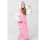 Пижама Кигуруми Kitty для всей семьи от Украинского производителя, фото 4