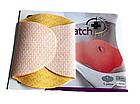 Пластырь для похудения Mymi Wonder Patch (5 штук в упаковке)   Корейский пластырь для похудения Муми Патч, фото 7