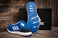 Кроссовки мужские Adidas Cosmic 1.1 M  ( 100% оригинал  ), синие (7064-1) размеры в наличии ► [  45 (последняя пара)  ], фото 4