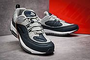 Кроссовки мужские 12674, Nike Aimax Supreme, темно-синие ( 42  ), фото 5