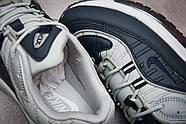 Кроссовки мужские 12674, Nike Aimax Supreme, темно-синие ( 42  ), фото 6