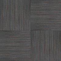 Armstrong DLW 65110-156 Scala Looselay playful fabric brown grey свободнолежащая вінілова плитка