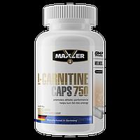 Max_L-Carnitine Caps 750 - 100caps