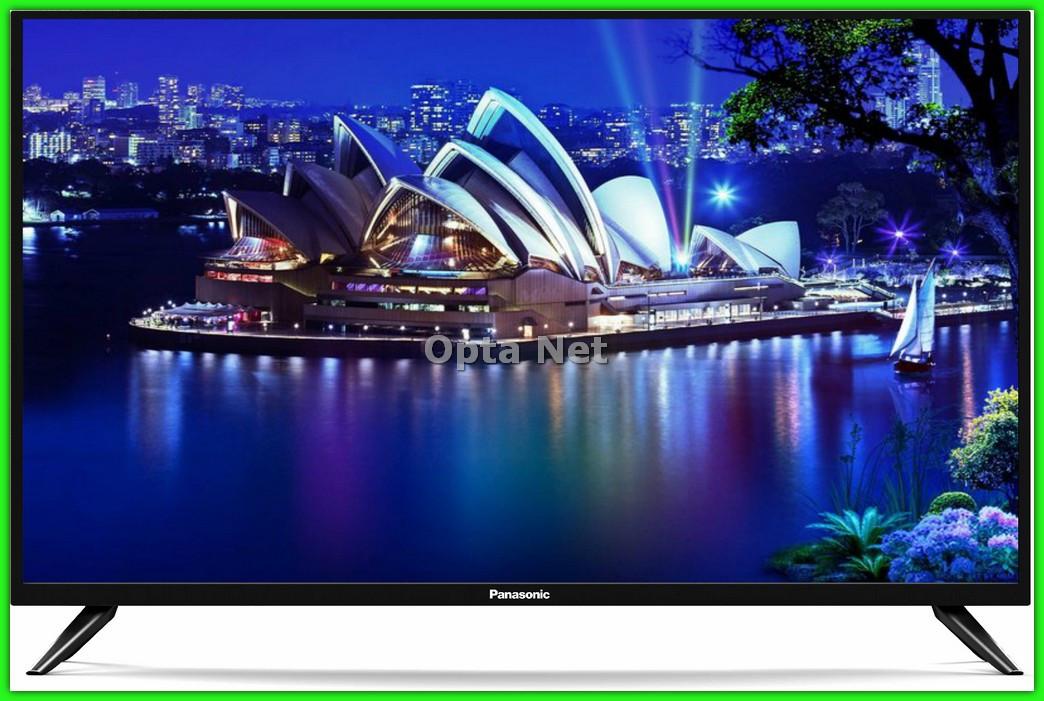 "Телевізор Panasonic 22"" FullHD DVB-T2/DVB-С"