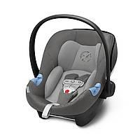 Aton M i-Size & Sensor Safe Manhattan Grey mid grey