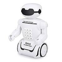 Игрушка детская Robot PIGGY BANK, интерактивная игрушка для детей