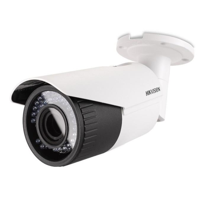 2 Мп уличная IP видеокамера Hikvision DS-2CD1621FWD-IZ (2,8-12 мм)