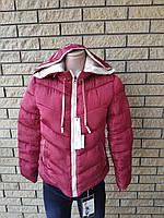 Куртка женская модная демисезонная LE BAI